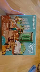 rettung playmobil 9476 luckys schlafzimmer neu ovp kamadojoe