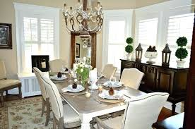 Houzz Dining Chairs Room Wallpaper Table Centerpiece On