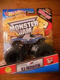 100 Monster Trucks Michigan Hotwheels Jam Truck Ice 1 64 Scale