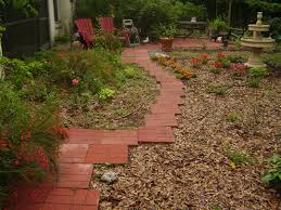 Good 19 Garden Pathway Ideas On Garden Path In A Small Space | Ned ... Great 22 Garden Pathway Ideas On Creative Gravel 30 Walkway For Your Designs Hative 50 Beautiful Path And Walkways Heasterncom Backyards Backyard Arbors Outdoor Pergola Nz Clever Diy Glamorous Pictures Pics Design Tikspor Articles With Ceramic Tile Kitchen Tag 25 Fabulous Wood Ladder Stone Some Natural Stones Trails Garden Ideas Pebble Couple Builds Impressive Using Free Scraps Of Granite 40 Brilliant For Stone Pathways In Your