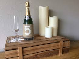 New Rustic Wedding Party Table Numbers1 10 Vintage Hessian Burlap Centerpiece Wine Bottle Decoration