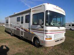 Rv Rental Rent Thor Four Winds C Feet Sleeps U Freedom Elite Rentl Class A Jpg