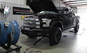 Hennessey VelociRaptor 700 Goes On A Dyno Rampage - Coolfords 2017 Velociraptor 600 Twin Turbo Ford Raptor Truck Youtube First Retail 2018 Hennessey Performance John Gives Us The Ldown On 6x6 Mental Invades Sema Offroadcom Blog Unveils 66 Talks About The Unveils 350k Heading To 600hp F150 Will Eat Your Puny 2014 For Sale Classiccarscom Watch Two 6x6s Completely Own Road Drive