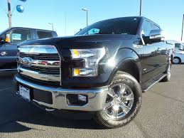 100 Short Bed Truck Used 2016 Ford F150 For Sale Yuma AZ VIN 1FTEW1EP5GFA60850
