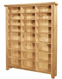 Cd Storage Cabinet for Wonderful Roma Solid Oak Furniture Cd