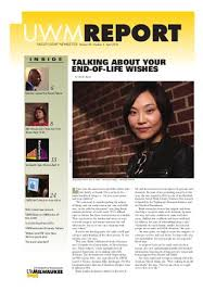 Uwm Help Desk Internal by Uwm Report March 2012 By University Of Wisconsin Milwaukee Issuu