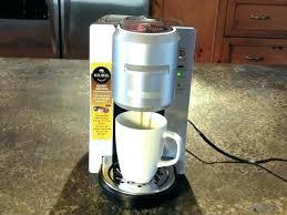Mr Coffee 4 Cup Maker Walmart One West Bend