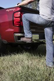 100 Truck Bumper Step General Motors Corner Info GM Authority