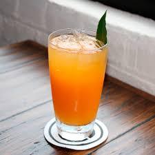 Smashed Pumpkin Beer Recipe by Smashing Pumpkin Cocktail Recipe