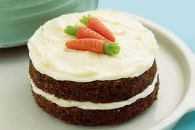 step by step carrot cake 1