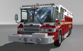 100 Used Rescue Trucks Heavy Fire Truck TheMethodBehindTheMadness