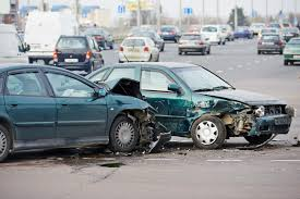 Motor Vehicle Accidents Caused By