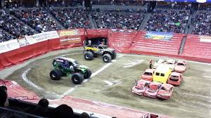 Grave Digger Vs Rammunition Racing Monster Jam Denver 2013 - YouTube Alianzaverdeporlonpacifica Tere Took A Perfect Series Of Photos Monster Jam Opens Its 2018 Season In Nashville Wanderlust We Loved Macaroni Kid Former Seattle Seahawks Player Marshawn Lynch Runs Over Jeep With Traxxas Trucks To Rumble Into Rabobank Arena On Winter Echternkamps Monster Truck Dream Close Fruition Heraldwhig Things To Do In Phoenix This Weekend Oct 6th 8th 2017 101 Grave Diggermonster Pepsi Center 282014 Youtube My Favotite Mark Traffic Stock Photos Images Alamy Denver Super Show G Body Hopping Lowrider