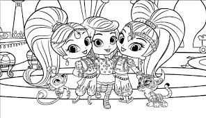 Leah Shimmer And Shine