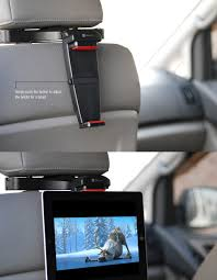 ExoMount Tablet HRM - EXOGEAR Ipad Iphone Android Mounts From Ipod And Mp3 Car Adapter Kits Accsories Ivapo Headrest Mount Seat Cars Seats Scion Tc Diy Incar Mount Apple Forum My Chevy Tahoe With Its New Ram Gallery Article Ipad Install Into Dash 99 F250 Ford Truck Enthusiasts Forums Ibolt Tabdock Flexpro Heavy Duty Floor For All 7 10 Holder 2 Thesnuggcom Canada Wall Tablet Display Stand Stands Enterprise Series Get Eld The Scenic Route Handy Mini Addons Wwwtrailerlifecom