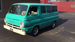 1966 Dodge A100 For Sale - YouTube 1964 Dodge A100 Pickup The Vault Classic Cars For Sale In Ohio Truck Van 641970 North Carolina 196470 1966 For Sale Hrodhotline 1965 Trucks Bigmatruckscom Van Custom Sportsman Camper Hot Rod V8 Muscle Vwvortexcom Party Gm Ford Ram Datsun Dodge Pickup Rare 318ci California Car Runs Great Looks Near Cadillac Michigan 49601 Classics On