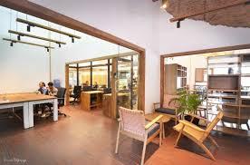 100 Creative Space Design Makabana Coffee Shop Saka Lab Bluprin