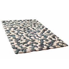 best of home badematte aus steinen 50 cm x 80 cm kaufen bei obi