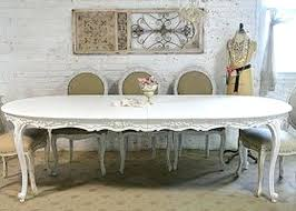 Full Size Of Shabby Chic Dining Room Sets Tables And Chairs Table Ebay 8 By Furniture