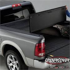 undercover flex hard bed cover
