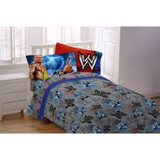 wwe main event john cena wrestling twin bedding set by wwe 85 99