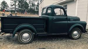 1950 Dodge Other Dodge Models For Sale Near Riverhead, New York ... 15 Pickup Trucks That Changed The World 1950 Dodge B For Sale 2112969 Hemmings Motor News 10 You Can Buy Summerjob Cash Roadkill Rare Driver Route Van W Factory Irs Bring A Trailer Sale Classiccarscom Cc964946 B2 Streetside Classics The Nations Trusted Classic Sold Jeeps Chevrolet 3100 Cars Michigan Muscle Old 9 Most Expensive Vintage Chevy At Barretjackson Auctions Cc1127208 Power Wagon Overview Cargurus Truck Unique Interior 2017