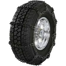 100 Truck Tire Chains Light VBar Walmartcom