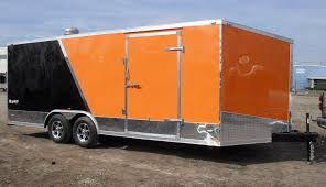 From Classic Car Trailers To Enclosed Race Weve Got What You Need With Many Sizes And Options Available Our Experienced Staff Will Get The