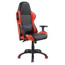 fauteuil de bureau fauteuil de bureau en similicuir reconstitué dale noir