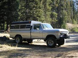 Ford F-150 Questions - What Is The Overall Length Of A 1977 F-150 ...