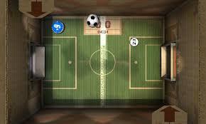 Cardboard Football Club 3D HD Screenshot