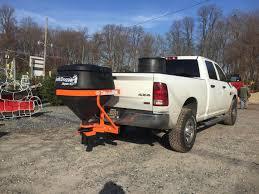 100 Salt Spreaders For Trucks Snow Plows