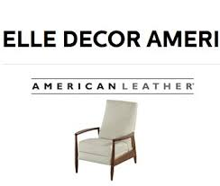 Elle Decor Sweepstakes And Giveaways by American Leather Sweepstakes