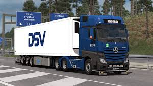REL] New Actros Valhein Edit [05-11-2018] - Page 15 - SCS Software