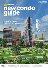 calgary new condo guide may 27 2016 by nexthome issuu