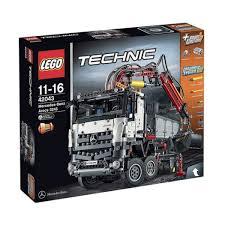 Spesifikasi Harga LEGO Tanker Truck 5605 Mainan Blok & Puzzle ...