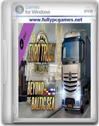 100 Euro Truck Simulator Free Download 2 Beyond The Baltic Sea Game Best Games