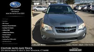 100 Subaru Outback Truck Used 2009 Century Auto And DW Feeds East