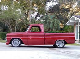 100 1986 Chevy Trucks For Sale Scottshotrods Scotts Hotrods 19631987 GMC C10 Chassis