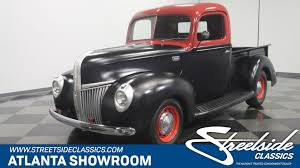 1941 Ford Truck For Sale #106977 | MCG