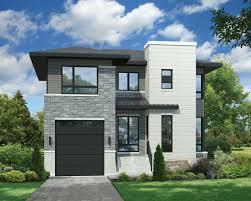 100 Modern House Plans Single Storey Luxury One Design One