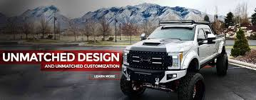 Truck Grilles & Accessories - Royalty Core