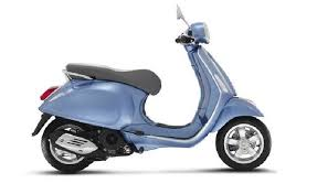 Piaggio Vespa Price Mileage Review