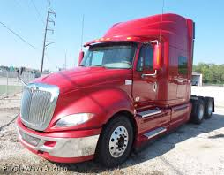 2012 International ProStar Plus Eagle Semi Truck | Item DC54...