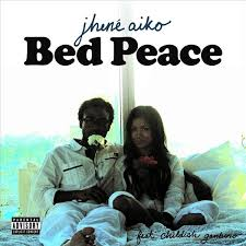 bed peace by jhene aiko album listen for free on myspace
