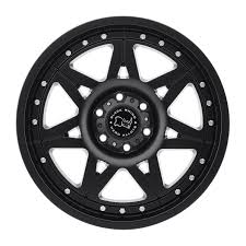 Black Rhino Truck Wheels Introduces The Hammer - A Rugged Take On A ... 16x8 Raceline Raptor 6 Lug Chevy Truck Wheels Offroad For Sale Roku Rims By Black Rhino Set 4 16 Vision Warrior Rim Machined 22 Lug Ftfs Rc Tech Forums Alloy Ion Style 171 16x10 38 Custom Safari 20x95 6x55 6x1397 Matte 15 Detroit Vintage Acutal Restored Made York On Sierra U399 Us Mags With And
