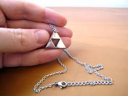 Zelda Triforce Lamp Amazon by Amazon Com Zelda Triforce Necklace Stainless Steel Jewelry