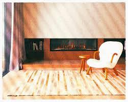 wohnzimmer aquarell kamin kostenloses bild auf pixabay
