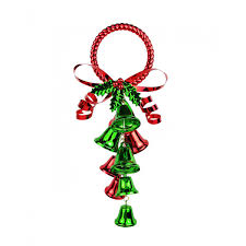 Stacked Ornament Door Hanger Have A Happy Merry Christmas Door