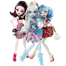 Magenta Cling StampsBear Coloriage Monster High Bebe